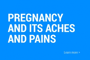 Osteopathy and pregnancy