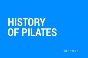 Discover the history behind the Pilates.