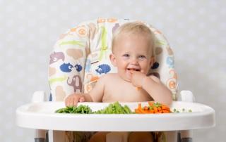 Bébé et digestion