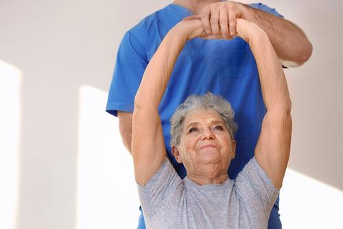 Pilates à Laval pour l'ostéoporose