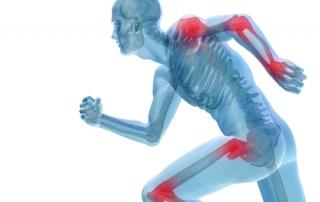Douleur et exercices