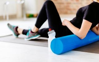 Pilates à Laval et accessoires utilisés
