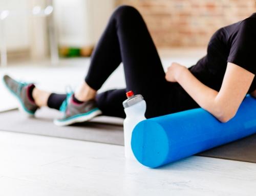 Pilates et accessoires