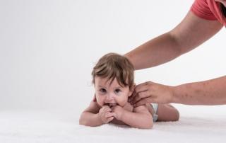 Bébés et ostéopathie