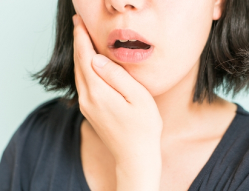 Ostéopathie pour l'articulation temporomandibulaire
