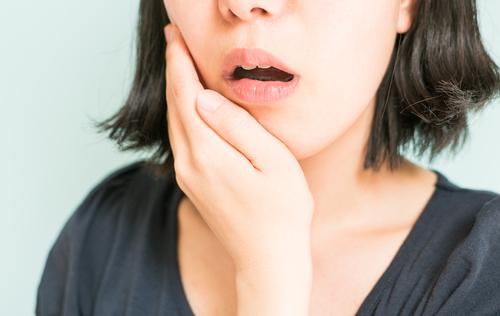 articulation temporomandibulaire
