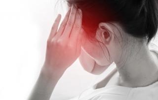 Ostéopathie et migraine menstruelle