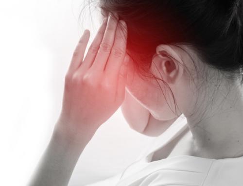 Migraine menstruelle en ostéopathie