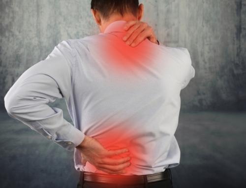Douleur chronique et Pilates