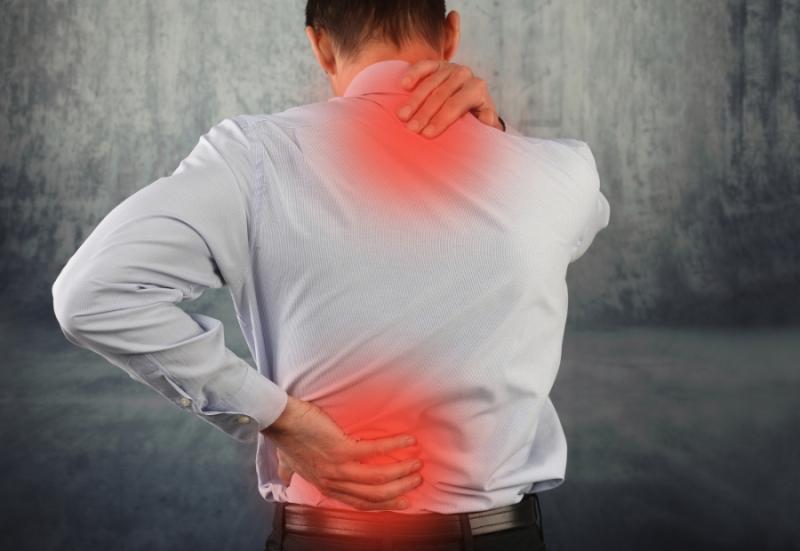 Physiothérapie et douleur chronique
