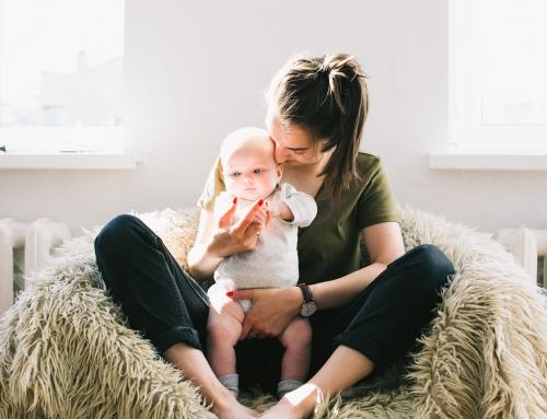 Protected: Importance du repos après la grossesse