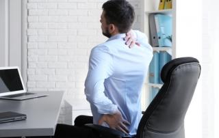 Douleur chronique en physiothérapie